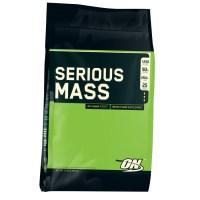 Гейнер для набора массы Serious Mass от Optimum Nutrition
