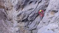 """Simon / descente dans la """"Two girls cave"""""""