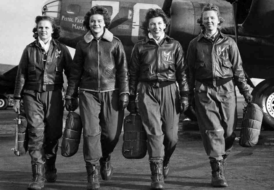 Female-World-War-II-Pilot-Proud-to-be-a-WASP
