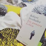Ein ganzes Leben - ein großes Buch über die kleinen Momente des Glücks