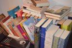 Die Qual der Wahl - leide ich an Bibliomanie?!
