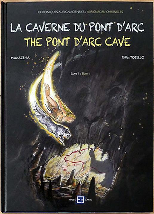 TAUTEM - Caverne du Pont d'Arc
