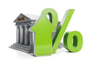 Vers une hausse des taux d'intérêt