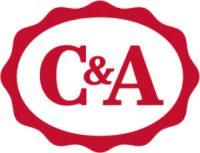 značka C&A logo