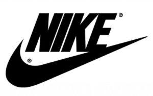 značka Nike logo
