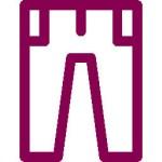 tabuľka veľkosti nohavice