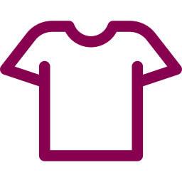 tabuľka veľkosti trička