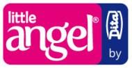 tabuľky veľkosti detského oblečenie Little Angel