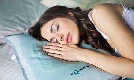 spánok s korzetom