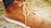 Ako vyčistiť semišové topánky
