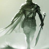 O Mago e o Guerreiro: A história perfeita [Conto 9]