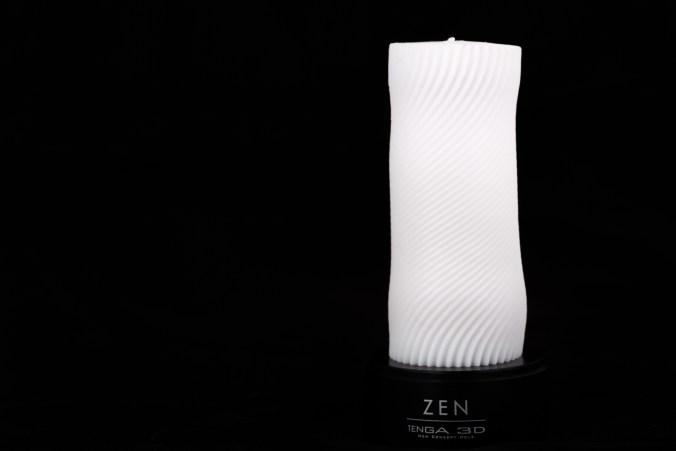 Structure Tenga 3D Zen