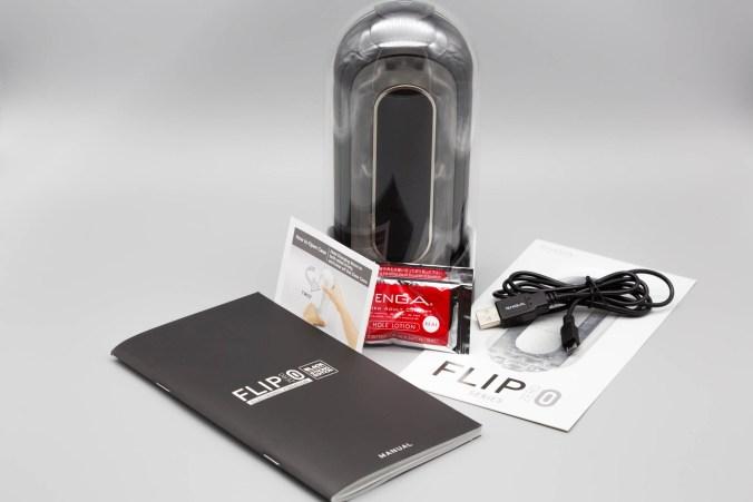 Flip 0 Ev Black 3
