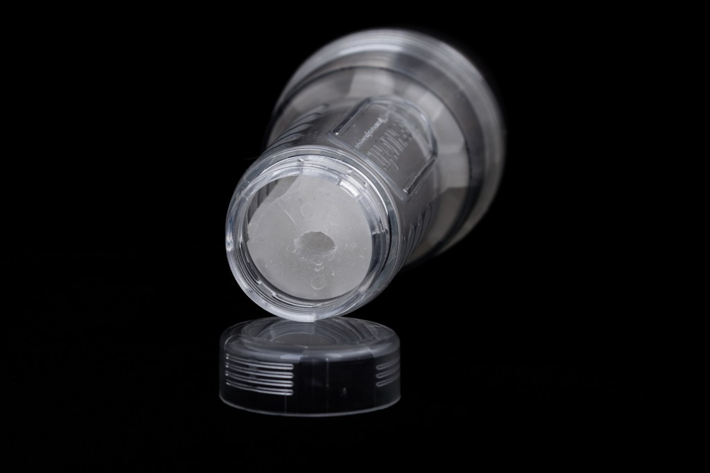 Ice Crystal Anus 7