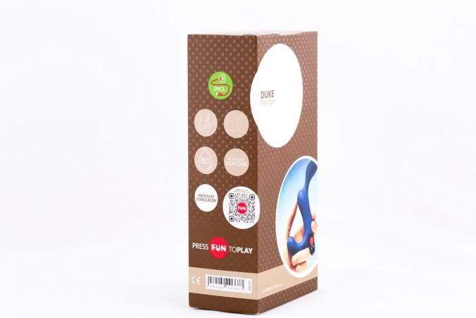 Packaging Duke 2