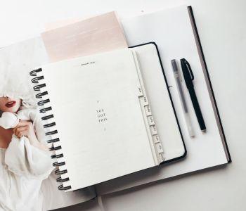 content marketing planner - tavenre's teksten