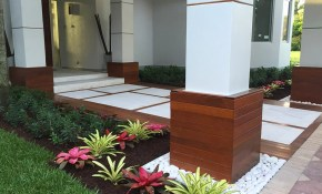 10 Easy And Simple Landscaping Ideas Angies List pertaining to How Much Does It Cost To Landscape A Backyard