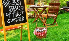 11 Insanely Smart Ideas For Your Backyard Party Taste Of Home in Ideas For Backyard Party