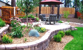 12 Low Cost Backyard Ideas Most Of The Nicest And Also Refined Too regarding Low Cost Backyard Ideas