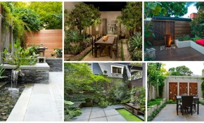 15 Asian Patio Ideas For Gorgeous Backyard with 13 Clever Designs of How to Improve Asian Backyard Ideas