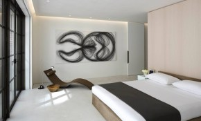 16 Luxurious Modern Bedroom Designs Flickering With Elegance pertaining to Modern Luxury Bedrooms