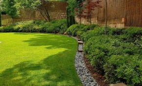 17 Wonderful Backyard Landscaping Ideas Home Gardens Garden intended for 12 Smart Initiatives of How to Build Simple Backyard Landscape Ideas