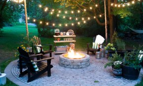 18 Fire Pit Ideas For Your Backyard Best Of Diy Ideas pertaining to Ideas For Fire Pits In Backyard