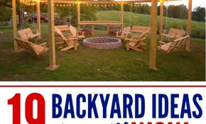 19 Family Friendly Backyard Ideas For Making Memories Together intended for Fun Backyard Ideas For Kids