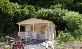 19 Free Shed Plans That Will Help You Diy A Shed with Backyard Storage Shed Ideas