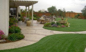 20 Awesome Landscaping Ideas For Your Backyard Gardensoutdoor inside Backyard Landscapes Ideas