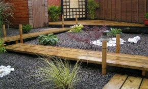 20 Backyard Landscapes Inspired Japanese Gardens Beautiful in Cool Backyard Landscaping Ideas