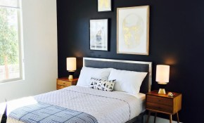 20 Beautiful Vintage Mid Century Modern Bedroom Design Ideas intended for Ideas For A Modern Bedroom
