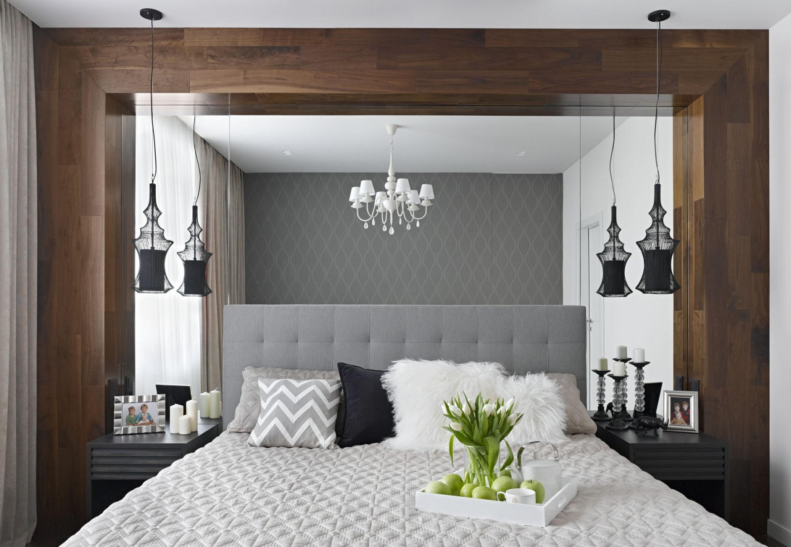 20 Best Small Modern Bedroom Ideas Architecture Beast for 14 Clever Concepts of How to Improve Modern Elegant Bedrooms