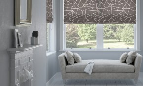 20 Colour And Interior Window Trends For 2017 Blinds Curtains And regarding Modern Bedroom Blinds