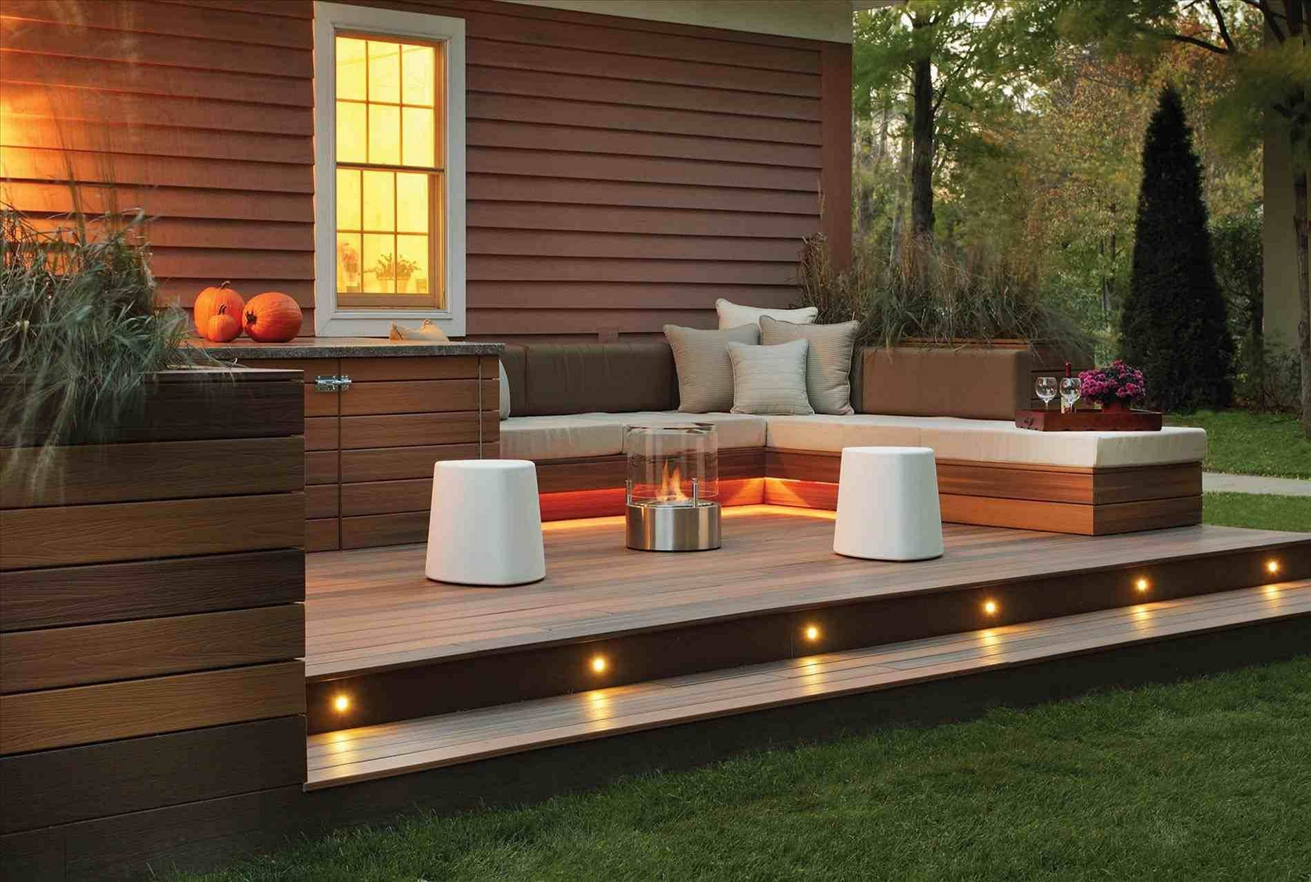 25 Gorgeous Wood Patio Ideas For Backyard Decoration On A Budget throughout Backyard Wood Patio Ideas