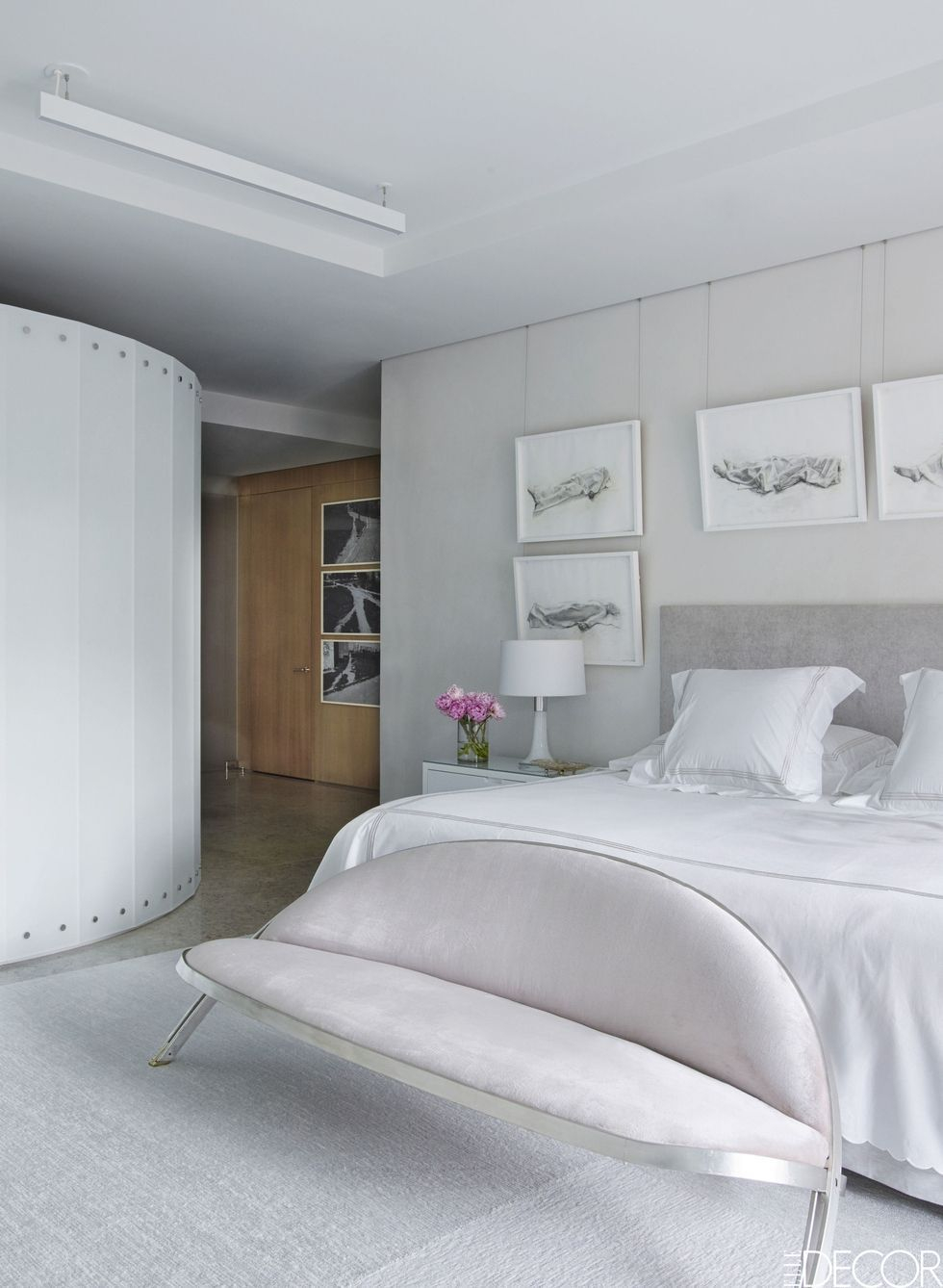 25 Inspiring Modern Bedroom Design Ideas throughout 14 Awesome Concepts of How to Build Modern Bedroom Pics