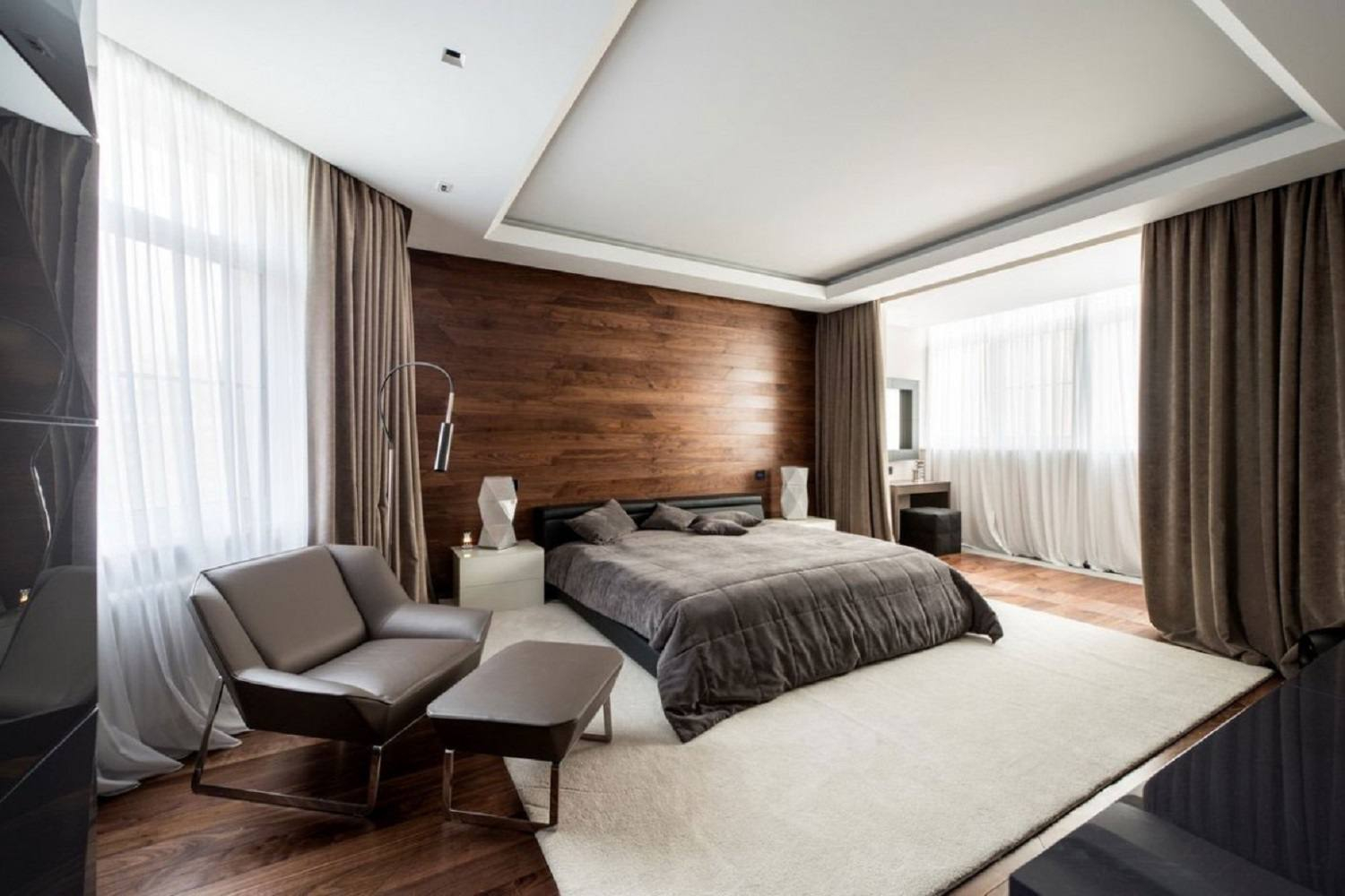 25 Tips And Photos For Decorating A Modern Master Bedroom inside 15 Some of the Coolest Ways How to Craft Bedrooms Modern