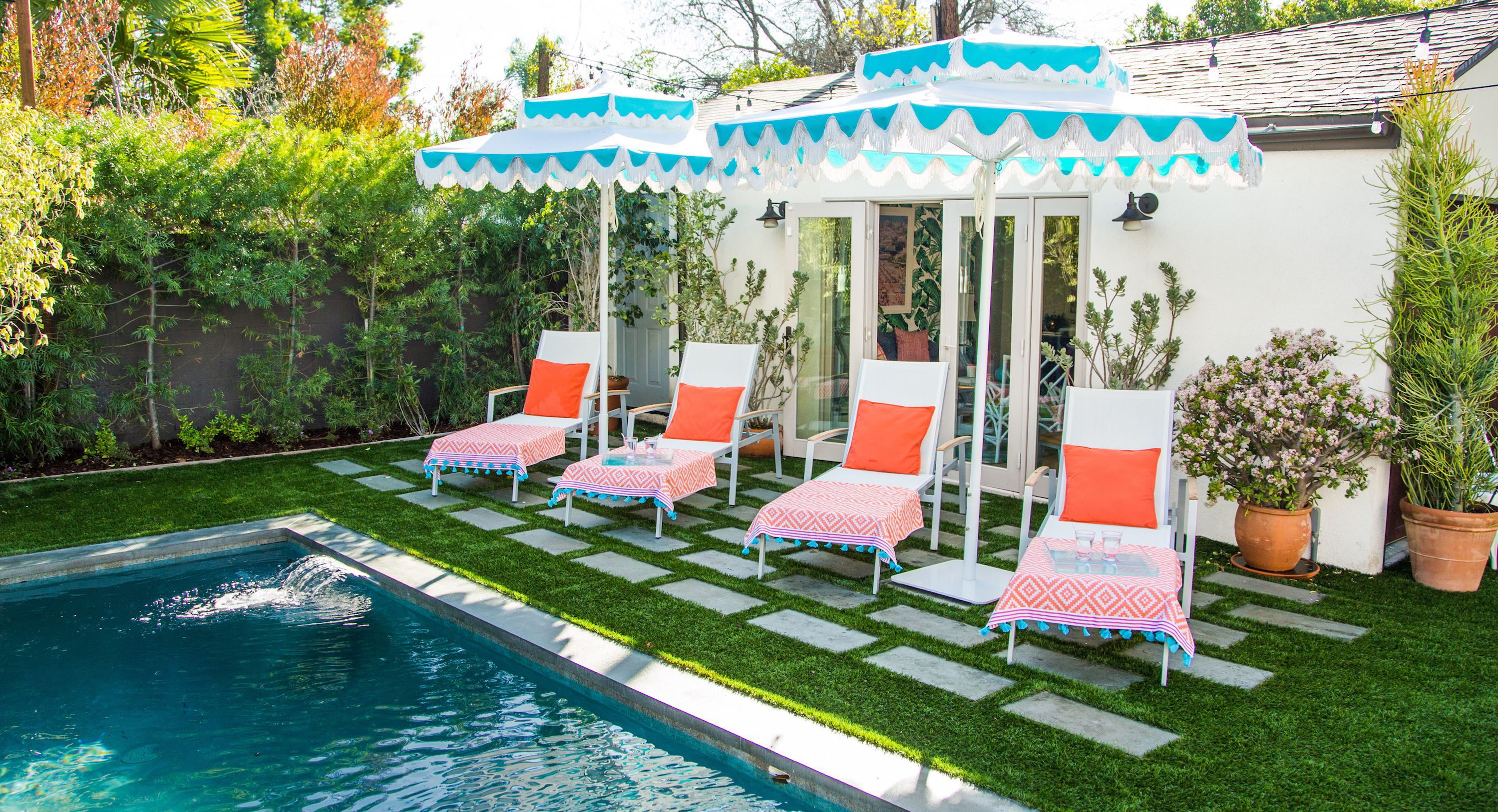 30 Best Patio And Porch Design Ideas Decorating Your Outdoor Space with regard to 10 Genius Concepts of How to Improve Colorful Backyard Ideas