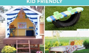 30 Diy Backyard Ideas To Create A Space You Love Shutterfly within 14 Clever Tricks of How to Upgrade Diy Backyard Ideas For Kids