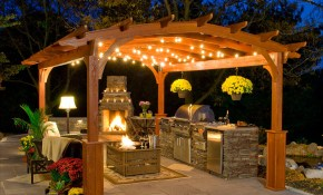 32 Best Pergola Ideas And Designs You Will Love In 2019 intended for 11 Some of the Coolest Ways How to Upgrade Backyard Arbors Ideas