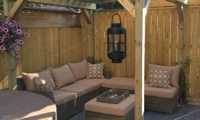 32 Best Pergola Ideas And Designs You Will Love In 2019 throughout Backyard Arbors Ideas