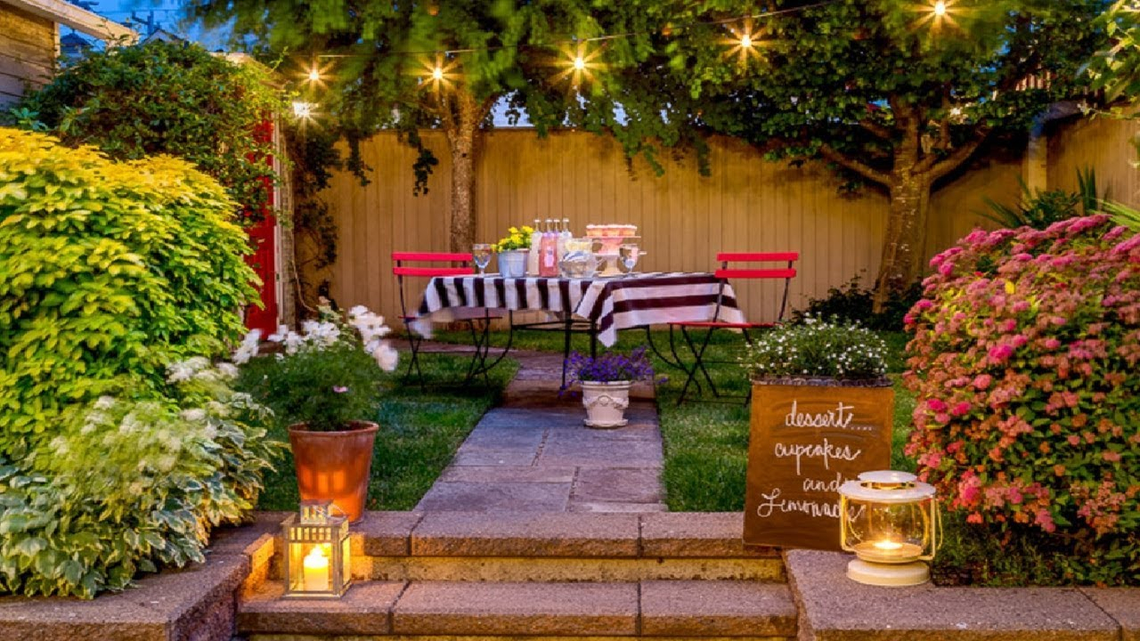 40 Unique Backyard Ideas To Steal For Your House Youtube regarding Unique Backyard Ideas