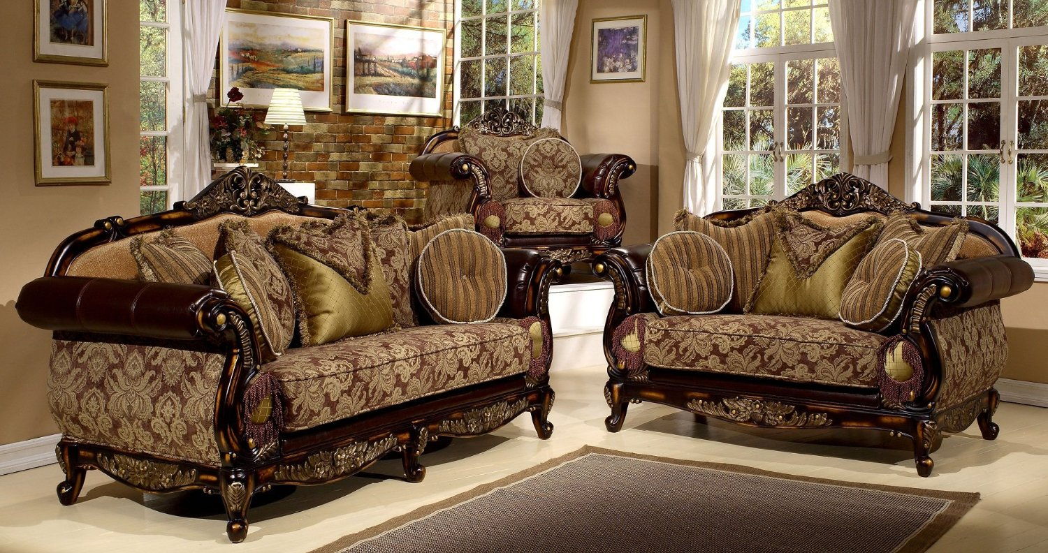 41 Antique Living Room Furniture Antique Style Traditional Formal throughout 13 Smart Concepts of How to Build Antique Living Room Sets