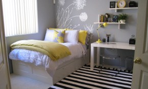 45 Inspiring Small Bedrooms Interior Options Girl Bedroom intended for 15 Some of the Coolest Designs of How to Build Modern Bedroom Designs For Small Rooms