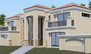 5 Bedroom House Plan South African House Designs with 14 Some of the Coolest Ways How to Make Modern 5 Bedroom House Plans
