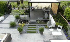 50 Modern Backyard Landscaping Remodel Ideas Decoreditor intended for 13 Some of the Coolest Ideas How to Improve Backyard Remodel Ideas