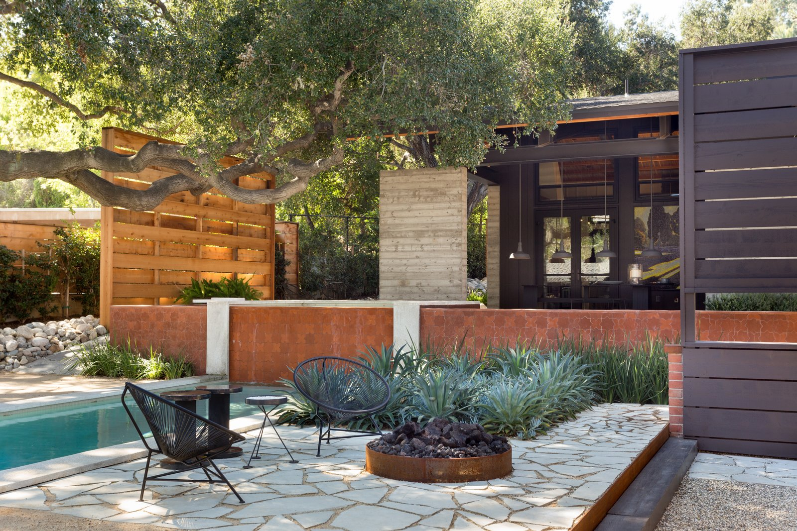 6 Backyard Landscape Designs That Need Minimal Maintenance Dwell with 15 Genius Concepts of How to Make Images Of Backyard Landscaping