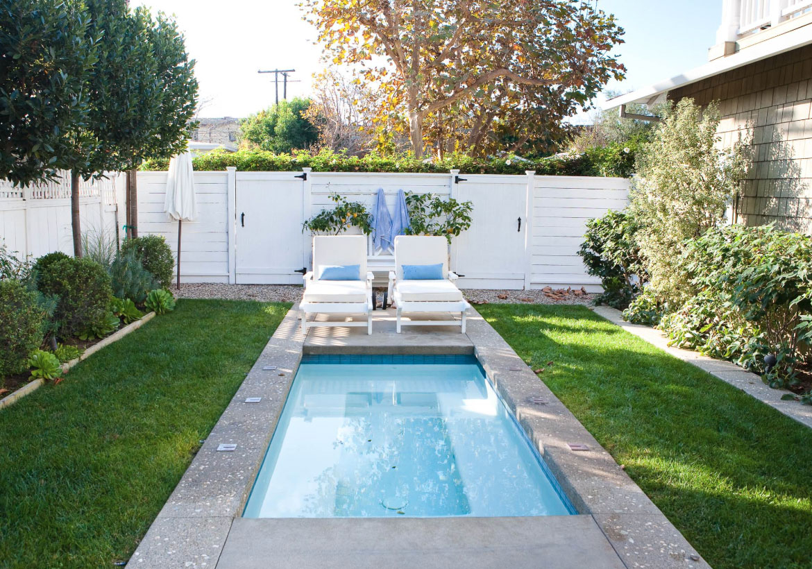 63 Invigorating Backyard Pool Ideas Pool Landscapes Designs Home within Small Backyard Ideas