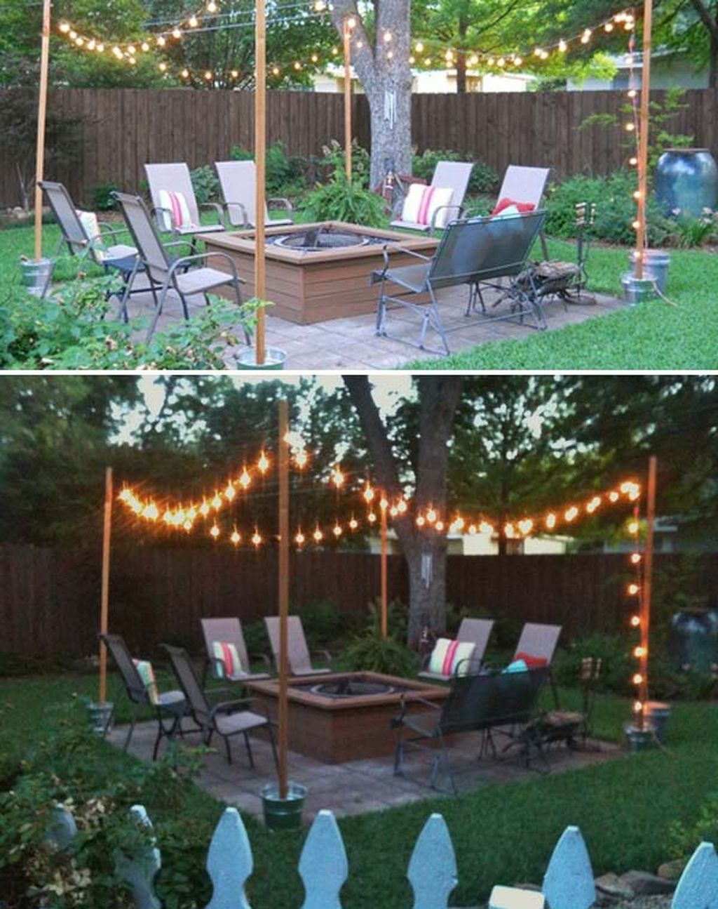 65 Best Awesome Diy Firepits Ideas For Your Backyard Moincas Mess intended for Pinterest Backyard Ideas
