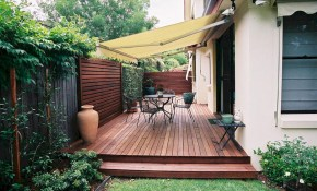 70 Creative Diy Backyard Privacy Ideas On A Budget Backyard Deck in 10 Clever Initiatives of How to Craft Small Backyard Privacy Ideas